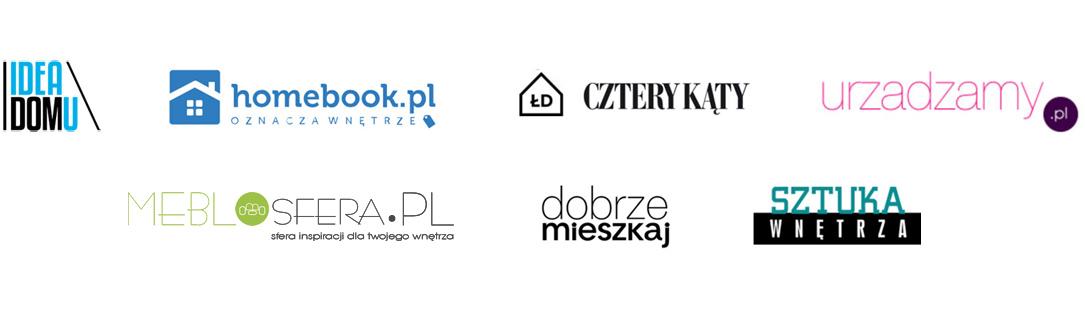 Logotypy mediów